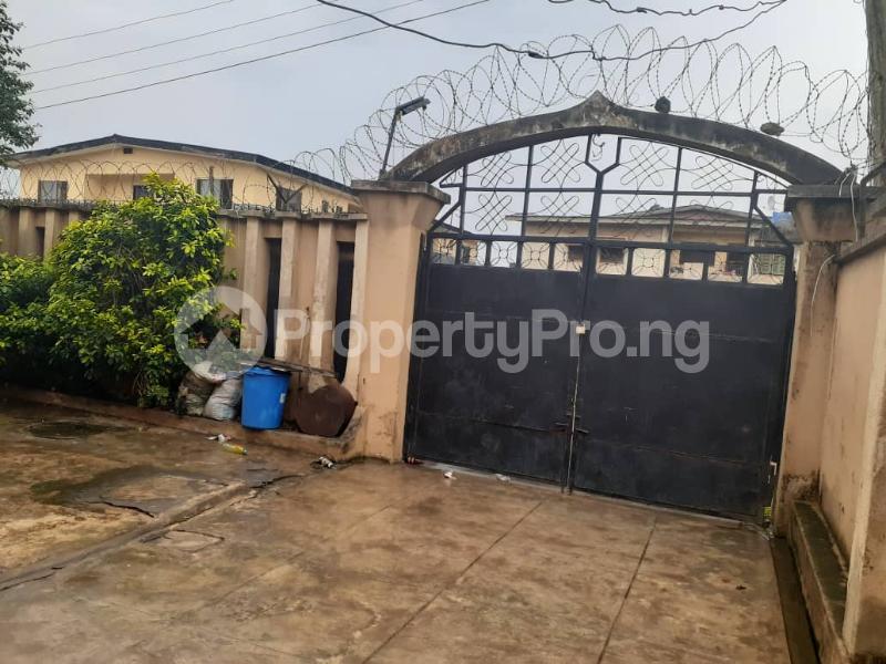 Flat / Apartment for sale  Ore Ofe bus stop, Ejigbo  Ejigbo Lagos - 0