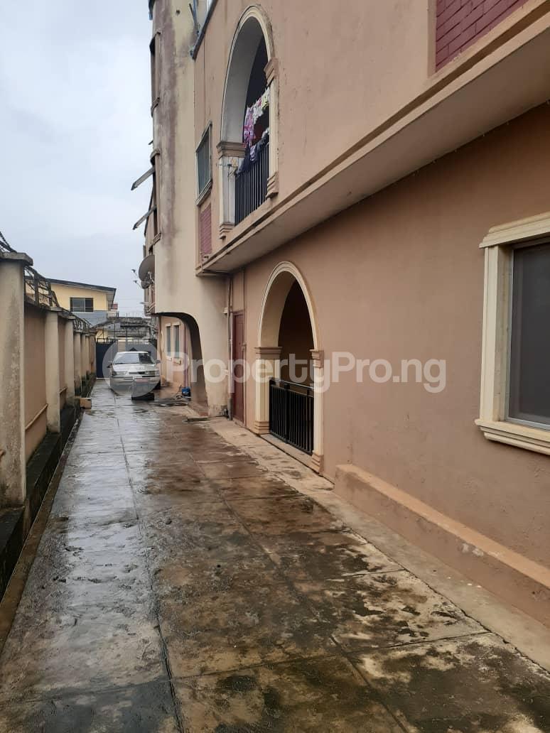 Flat / Apartment for sale  Ore Ofe bus stop, Ejigbo  Ejigbo Lagos - 4