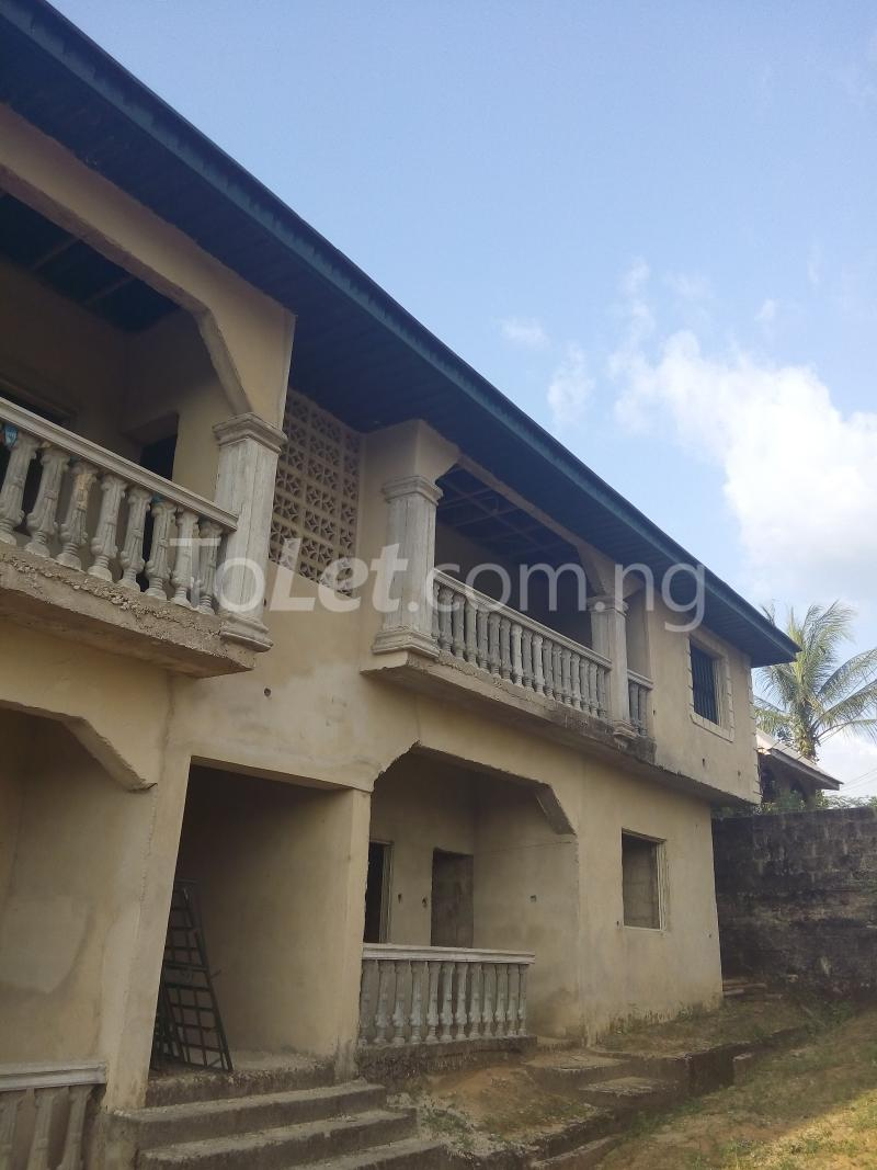 2 bedroom Flat / Apartment for rent Esu Street Behind Nta Calabar Cross River - 0