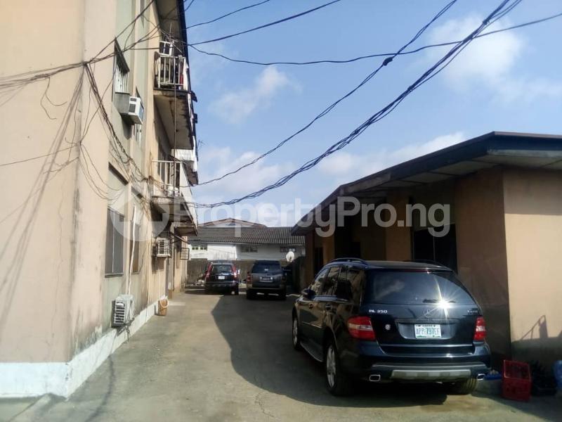 3 bedroom Flat / Apartment for sale off Sanya street Aguda Surulere Lagos - 0