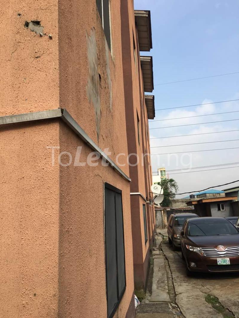 3 bedroom House for sale Aliyu street Ketu Kosofe/Ikosi Lagos - 6