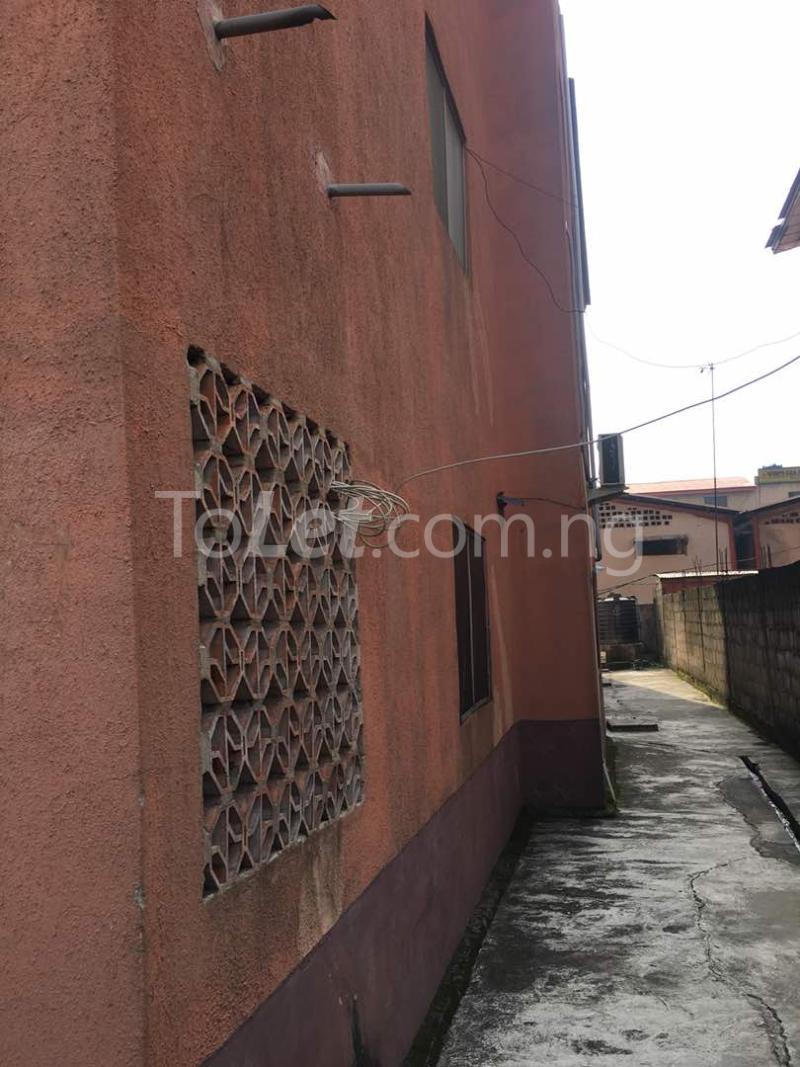 3 bedroom House for sale Aliyu street Ketu Kosofe/Ikosi Lagos - 8