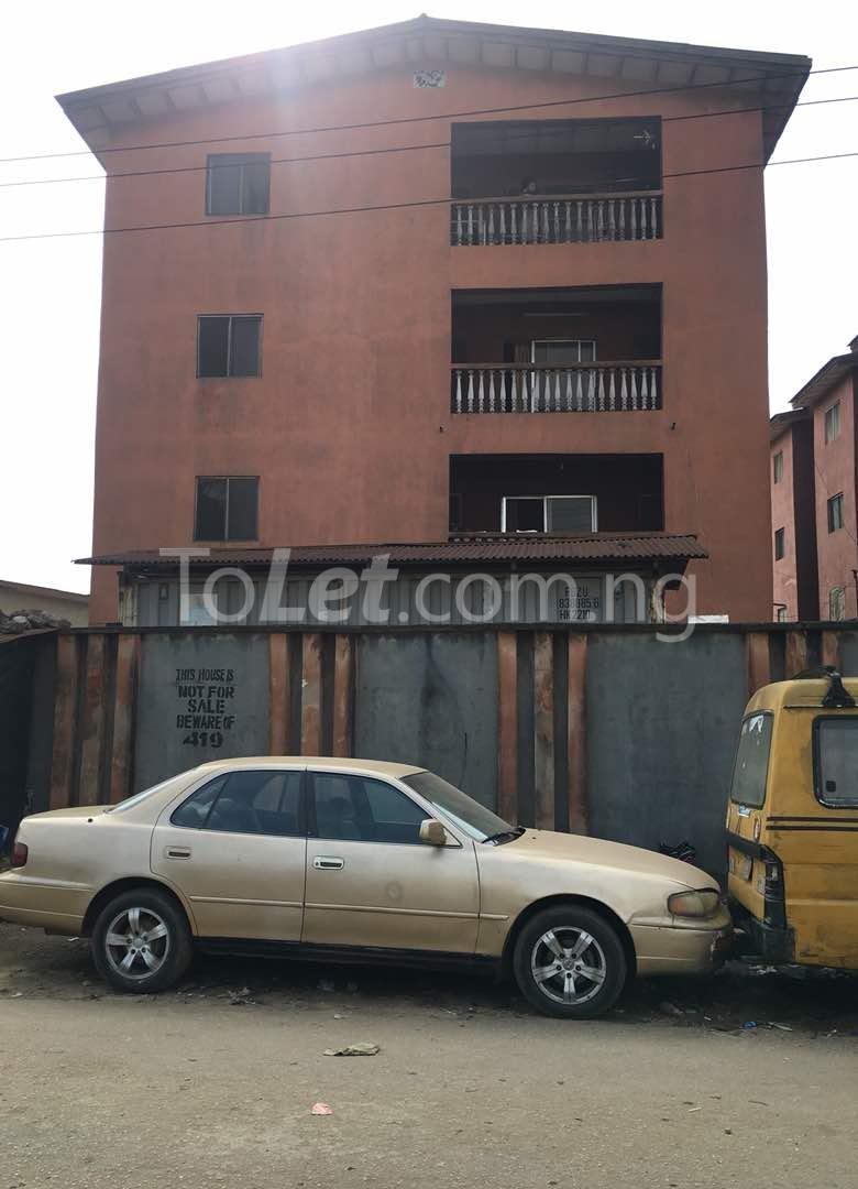 3 bedroom House for sale Aliyu street Ketu Kosofe/Ikosi Lagos - 1