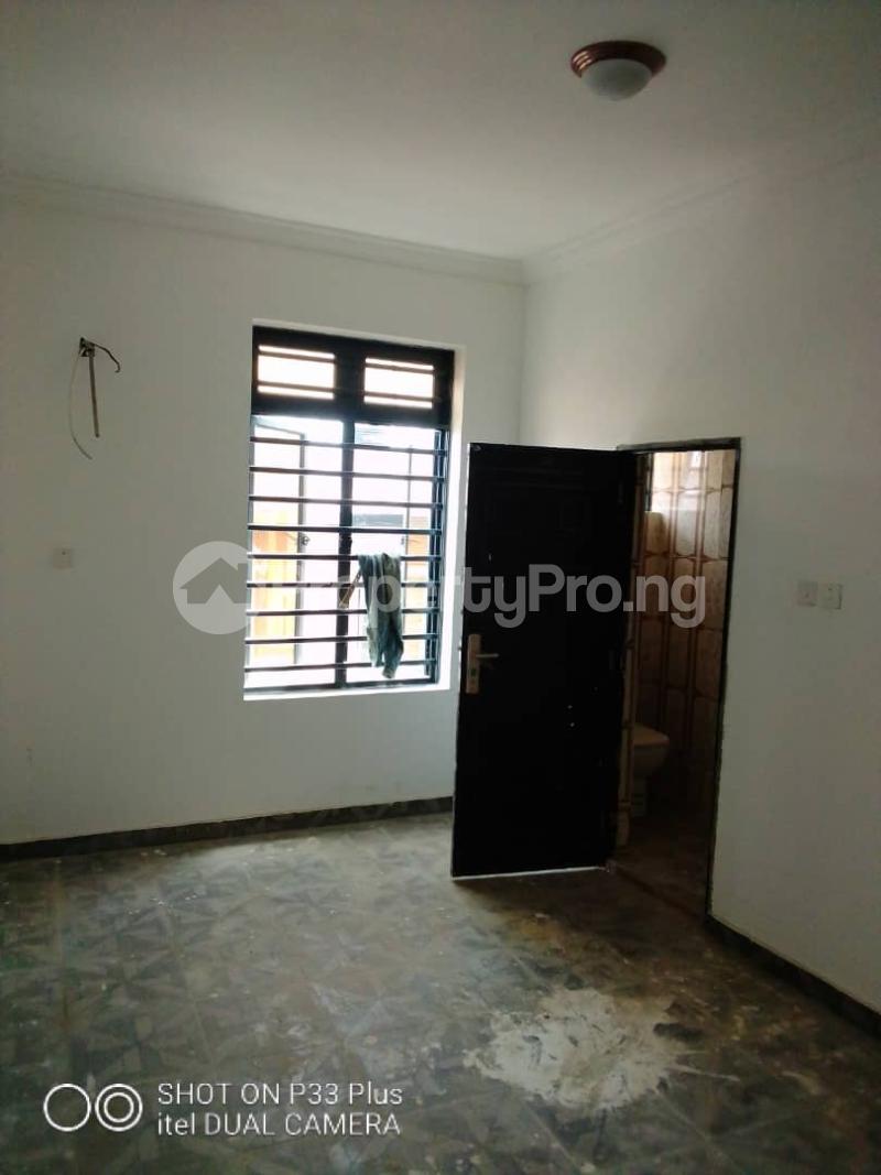 3 bedroom Flat / Apartment for rent Oyadiran Estate  Sabo Yaba Lagos - 4