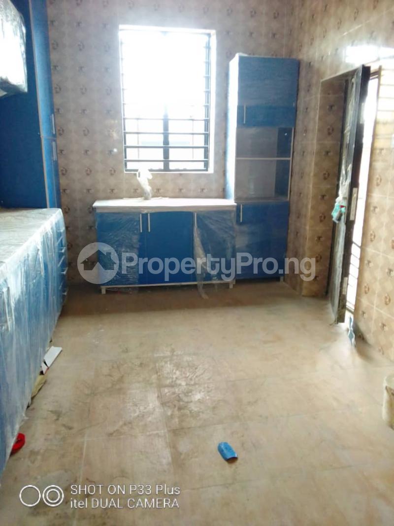 3 bedroom Flat / Apartment for rent Oyadiran Estate  Sabo Yaba Lagos - 3