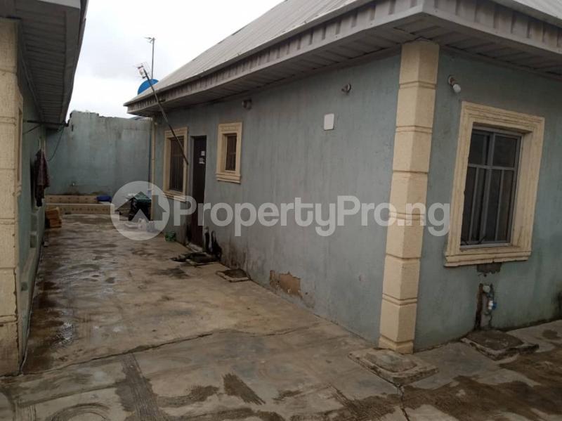Blocks of Flats for sale Command Ipaja Lagos - 0