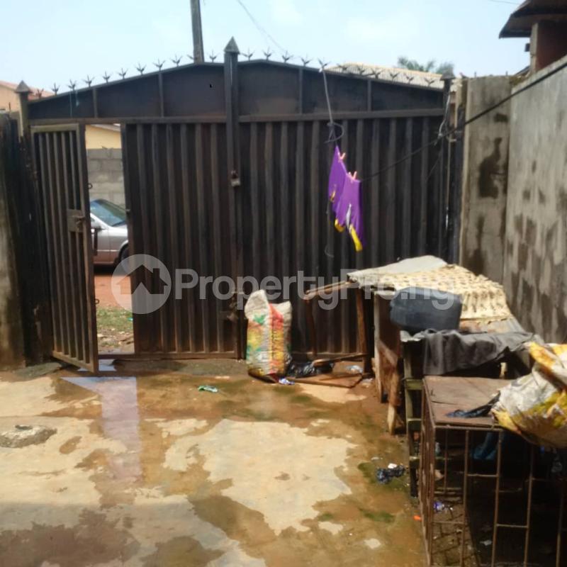 3 bedroom Blocks of Flats for sale Along, Olubiyi Ajapa Close, Behind Ile Ibadan Bus Stop, Isuti Road, Egan Shasha Alimosho Lagos - 0