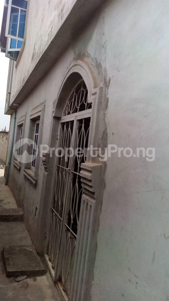 3 bedroom Blocks of Flats for sale Along, Olubiyi Ajapa Close, Behind Ile Ibadan Bus Stop, Isuti Road, Egan Shasha Alimosho Lagos - 5