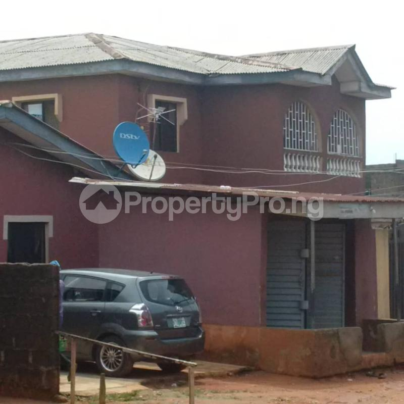 3 bedroom Blocks of Flats for sale Along, Olubiyi Ajapa Close, Behind Ile Ibadan Bus Stop, Isuti Road, Egan Shasha Alimosho Lagos - 3