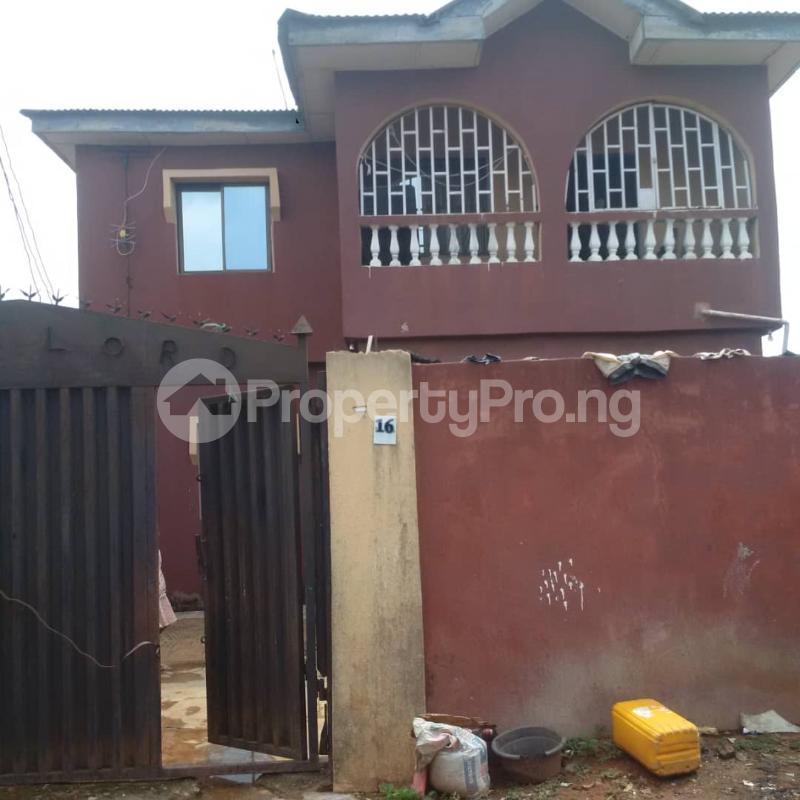 3 bedroom Blocks of Flats for sale Along, Olubiyi Ajapa Close, Behind Ile Ibadan Bus Stop, Isuti Road, Egan Shasha Alimosho Lagos - 8