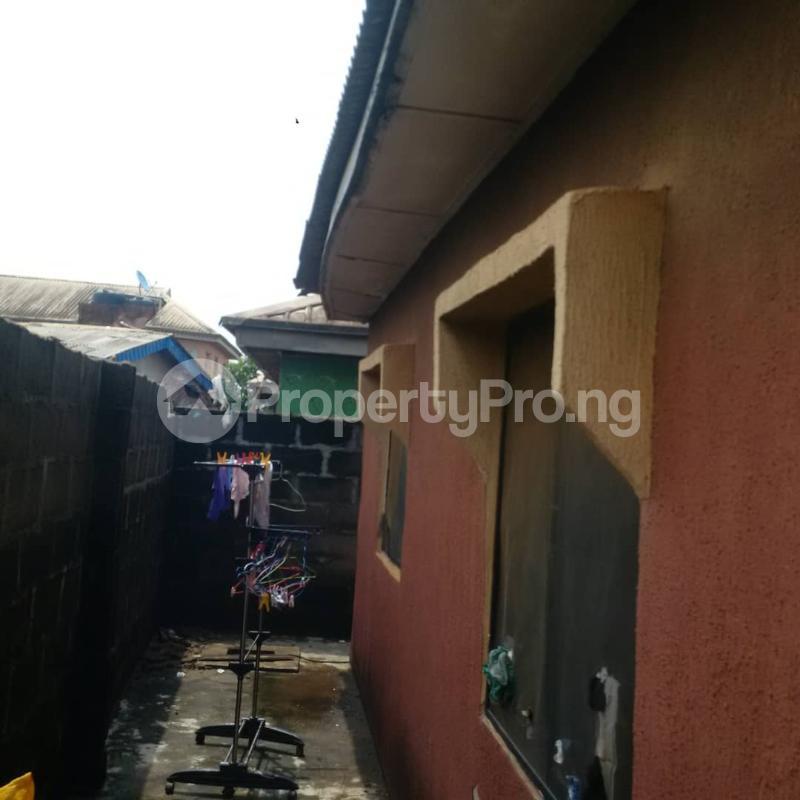 3 bedroom Blocks of Flats for sale Along, Olubiyi Ajapa Close, Behind Ile Ibadan Bus Stop, Isuti Road, Egan Shasha Alimosho Lagos - 4