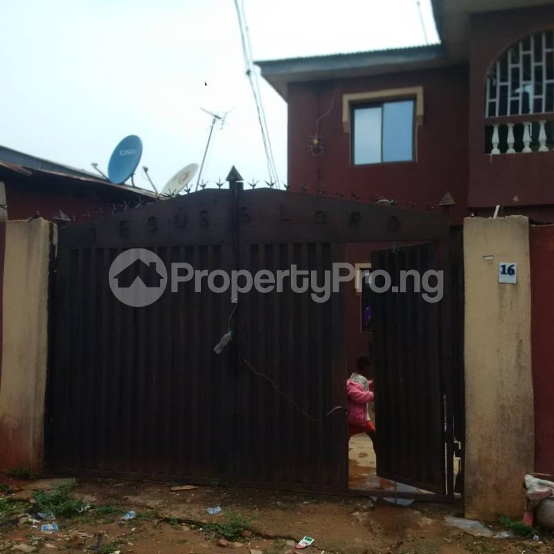 3 bedroom Blocks of Flats for sale Along, Olubiyi Ajapa Close, Behind Ile Ibadan Bus Stop, Isuti Road, Egan Shasha Alimosho Lagos - 6