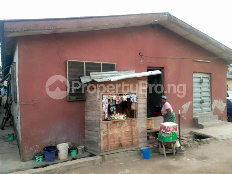 8 bedroom Detached Bungalow for sale   Phase 1 Gbagada Lagos - 0