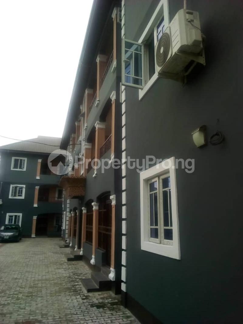 2 bedroom Flat / Apartment for rent Ada George Port Harcourt Rivers - 1