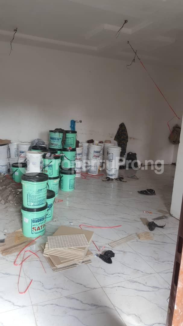 2 bedroom Flat / Apartment for rent Off Brown Road Aguda Surulere Lagos - 5