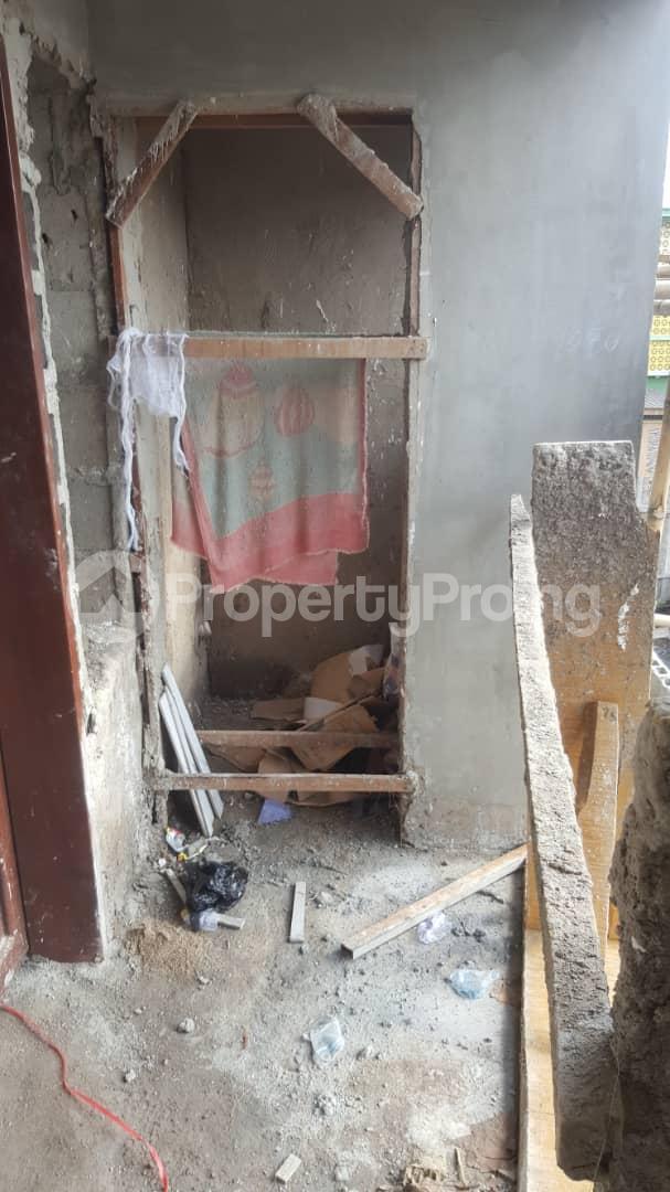 2 bedroom Flat / Apartment for rent Off Brown Road Aguda Surulere Lagos - 7