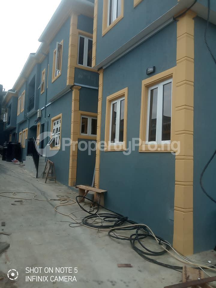 2 bedroom Flat / Apartment for rent Alapere Ketu Lagos - 2