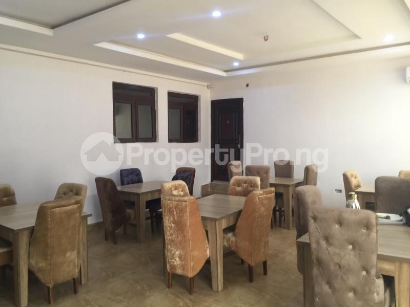 2 bedroom Flat / Apartment for shortlet Lagos Business School Olokonla Ajah Lagos - 6