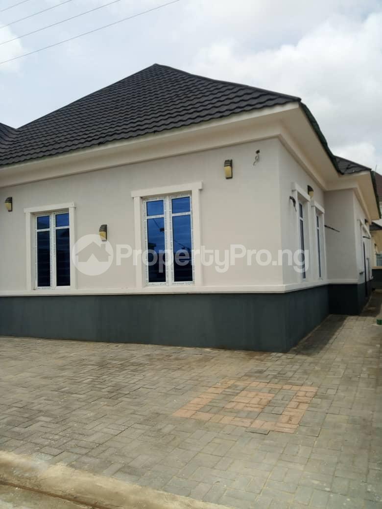 3 bedroom Detached Bungalow House for sale Abraham adesanya estate Ajah Lagos - 1