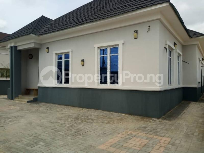 3 bedroom Detached Bungalow House for sale Abraham adesanya estate Ajah Lagos - 0
