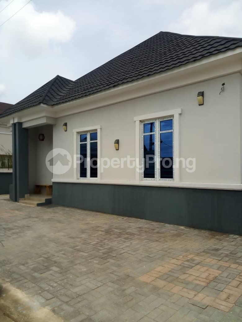 3 bedroom Detached Bungalow House for sale Abraham adesanya estate Ajah Lagos - 2