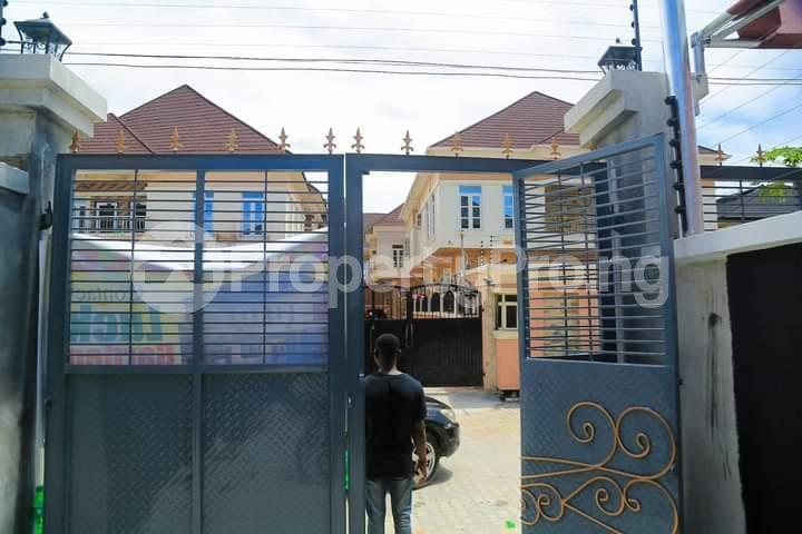 4 bedroom Detached Duplex House for sale bogije Ibeju-Lekki Lagos - 4