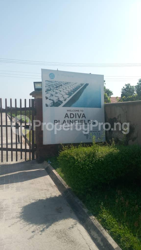 4 bedroom Detached Duplex House for sale bogije Ibeju-Lekki Lagos - 2