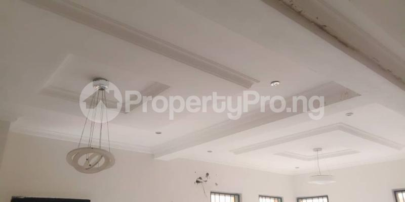 4 bedroom Detached Duplex House for sale bogije Ibeju-Lekki Lagos - 9