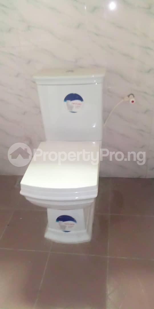 4 bedroom Detached Duplex House for sale bogije Ibeju-Lekki Lagos - 11