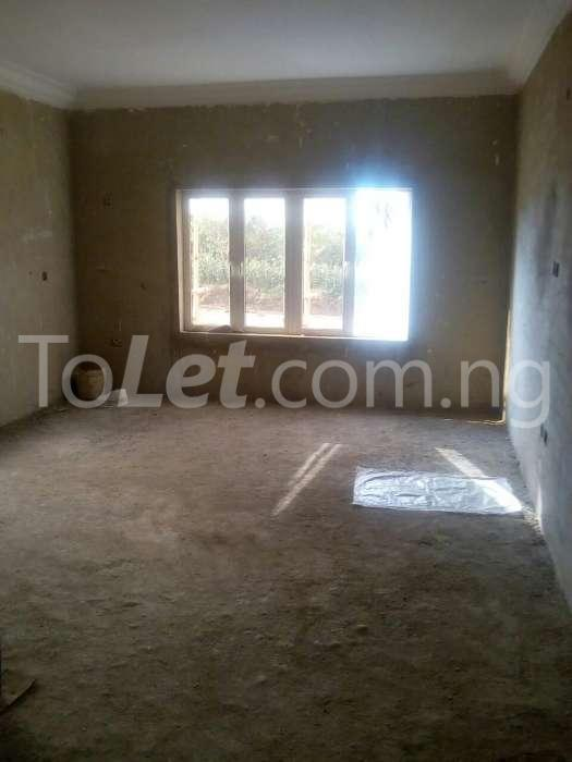 4 bedroom House for sale Before brains and hammers estate Lifecamp Life Camp Abuja - 1
