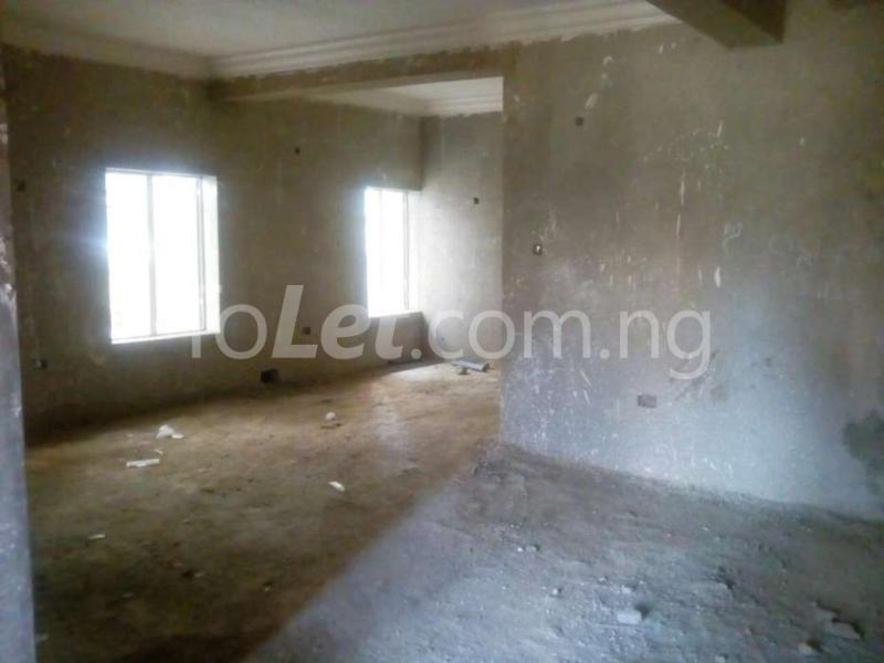 4 bedroom House for sale Before brains and hammers estate Lifecamp Life Camp Abuja - 3