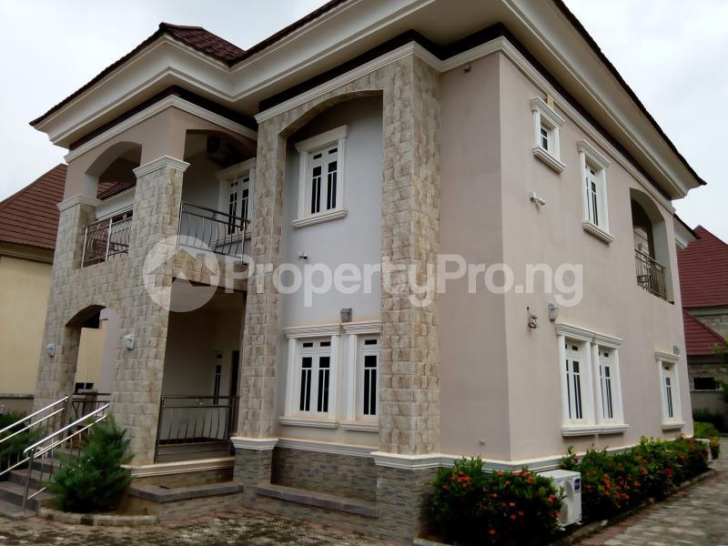 5 Bedroom Detached Duplex House For Rent Florida Karsana Abuja Pid 2bwhw Propertypro Ng