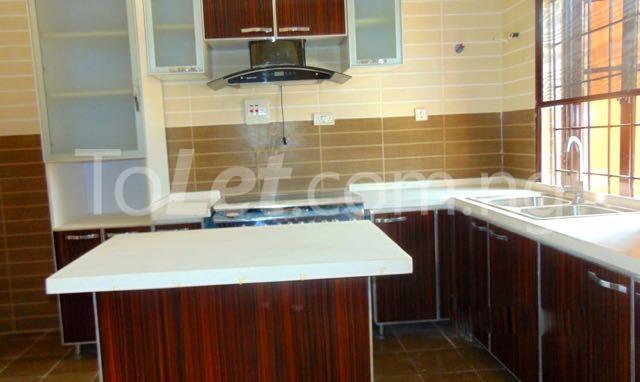 4 bedroom House for rent Cruz Garden Ikate Lekki Lagos - 16