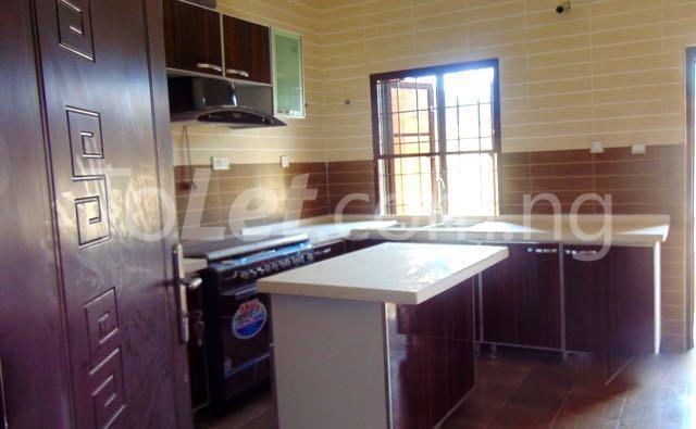 4 bedroom House for rent Cruz Garden Ikate Lekki Lagos - 17