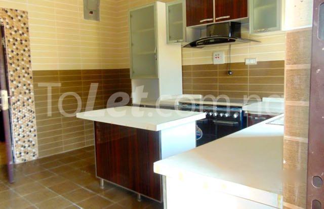 4 bedroom House for rent Cruz Garden Ikate Lekki Lagos - 15
