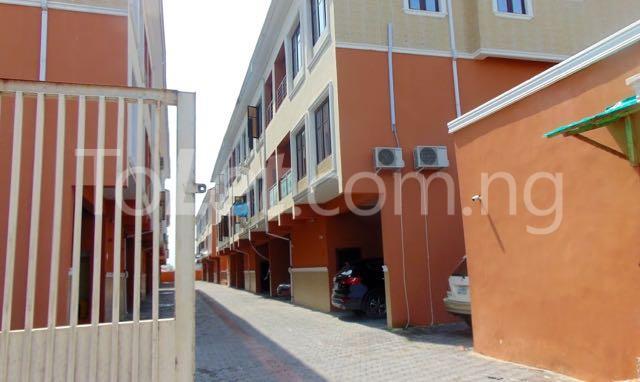 4 bedroom House for rent Cruz Garden Ikate Lekki Lagos - 0