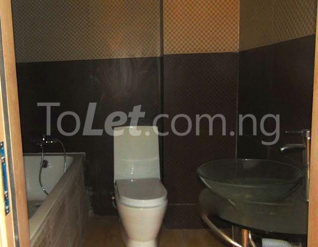 4 bedroom House for rent Cruz Garden Ikate Lekki Lagos - 9
