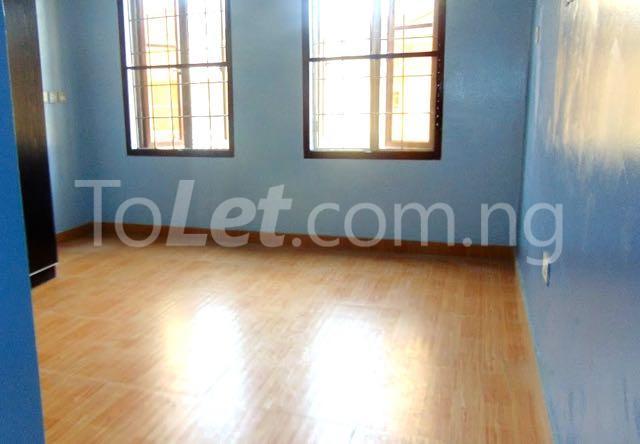 4 bedroom House for rent Cruz Garden Ikate Lekki Lagos - 10