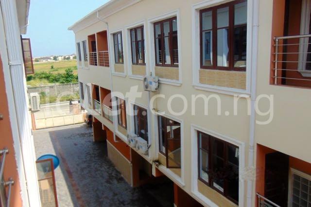 4 bedroom House for rent Cruz Garden Ikate Lekki Lagos - 2