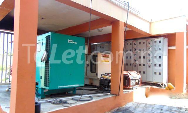 4 bedroom House for rent Cruz Garden Ikate Lekki Lagos - 20