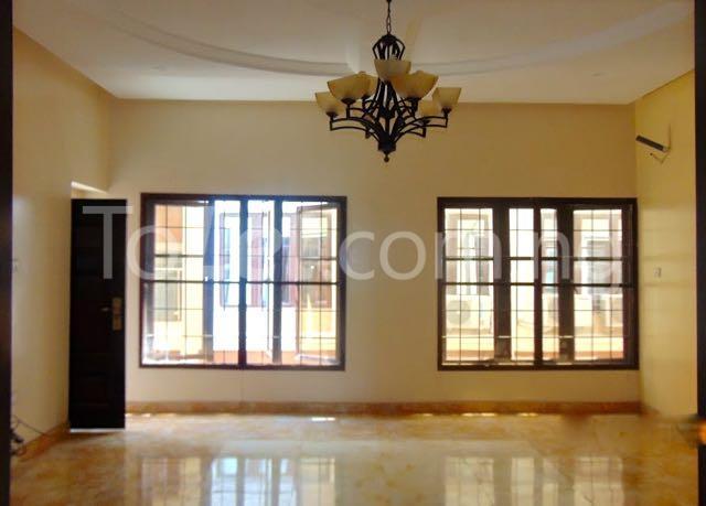 4 bedroom House for rent Cruz Garden Ikate Lekki Lagos - 5