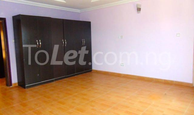 4 bedroom House for rent Cruz Garden Ikate Lekki Lagos - 12