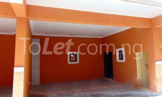 4 bedroom House for rent Cruz Garden Ikate Lekki Lagos - 14