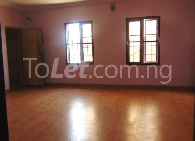 4 bedroom House for rent Cruz Garden Ikate Lekki Lagos - 6