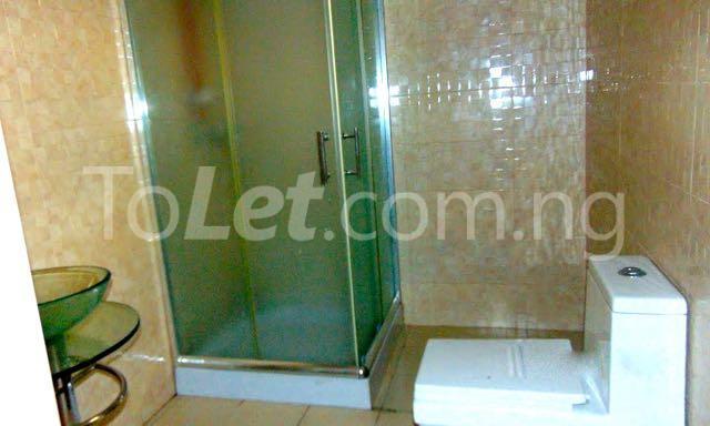 4 bedroom House for rent Cruz Garden Ikate Lekki Lagos - 7