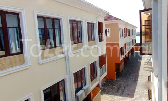 4 bedroom House for rent Cruz Garden Ikate Lekki Lagos - 3