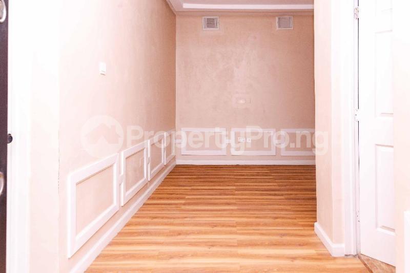 4 bedroom Detached Duplex House for sale Mayfair Gardens Estate Awoyaya Ajah Lagos - 1