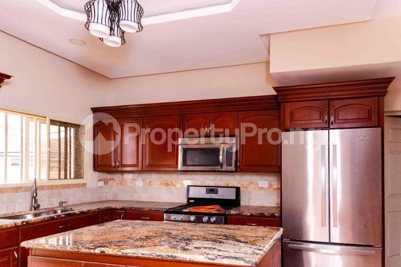 4 bedroom Detached Duplex House for sale Mayfair Gardens Estate Awoyaya Ajah Lagos - 0