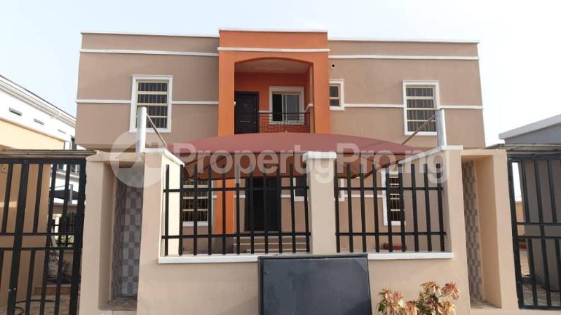 4 bedroom Detached Duplex House for sale Mayfair Gardens Estate Awoyaya Ajah Lagos - 8