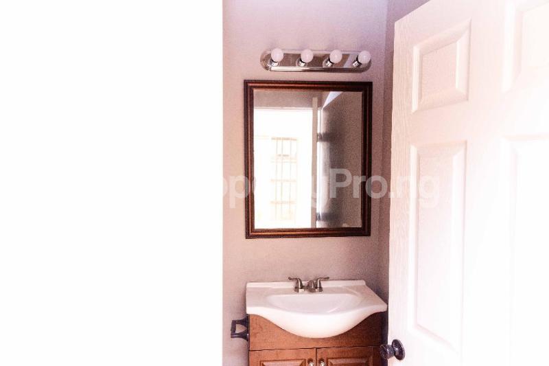 4 bedroom Detached Duplex House for sale Mayfair Gardens Estate Awoyaya Ajah Lagos - 5